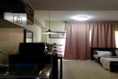 For Sale: Furnished Studio Near UST, Sampaloc, Manila
