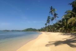 Beach Resort near Coron Airport