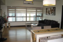 Furnished 1 Bedroom in the Residences At Greenbelt with Parking
